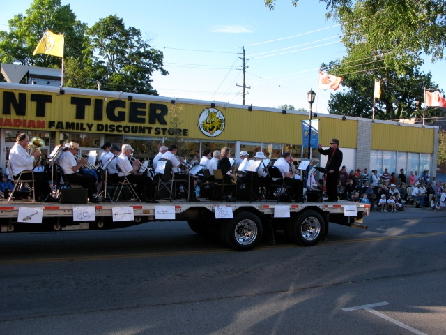 Alliston Potato Festival 2011